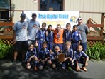 BU10 Finalists Oceanside Warriors